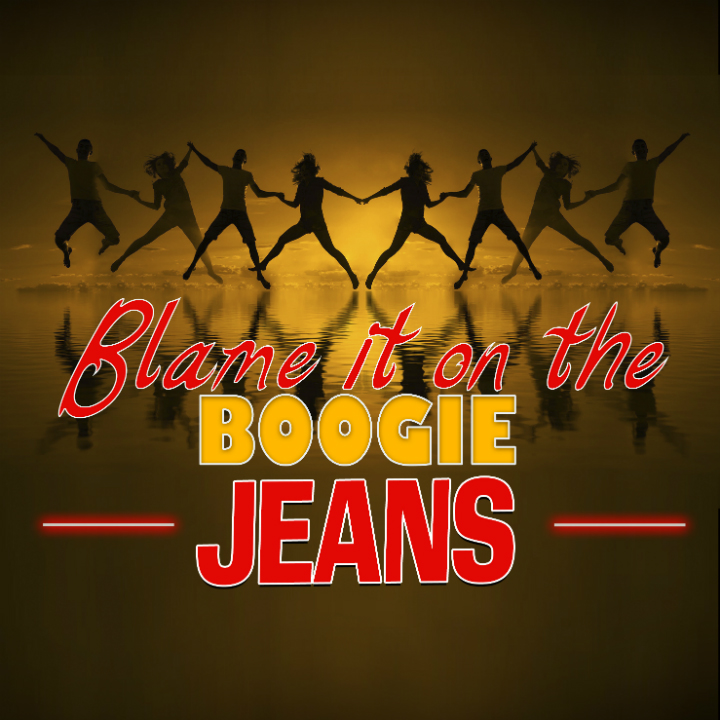 20190220-Jeans---Blame-it-on-the-Boogie-Foto-Rechtenvrij