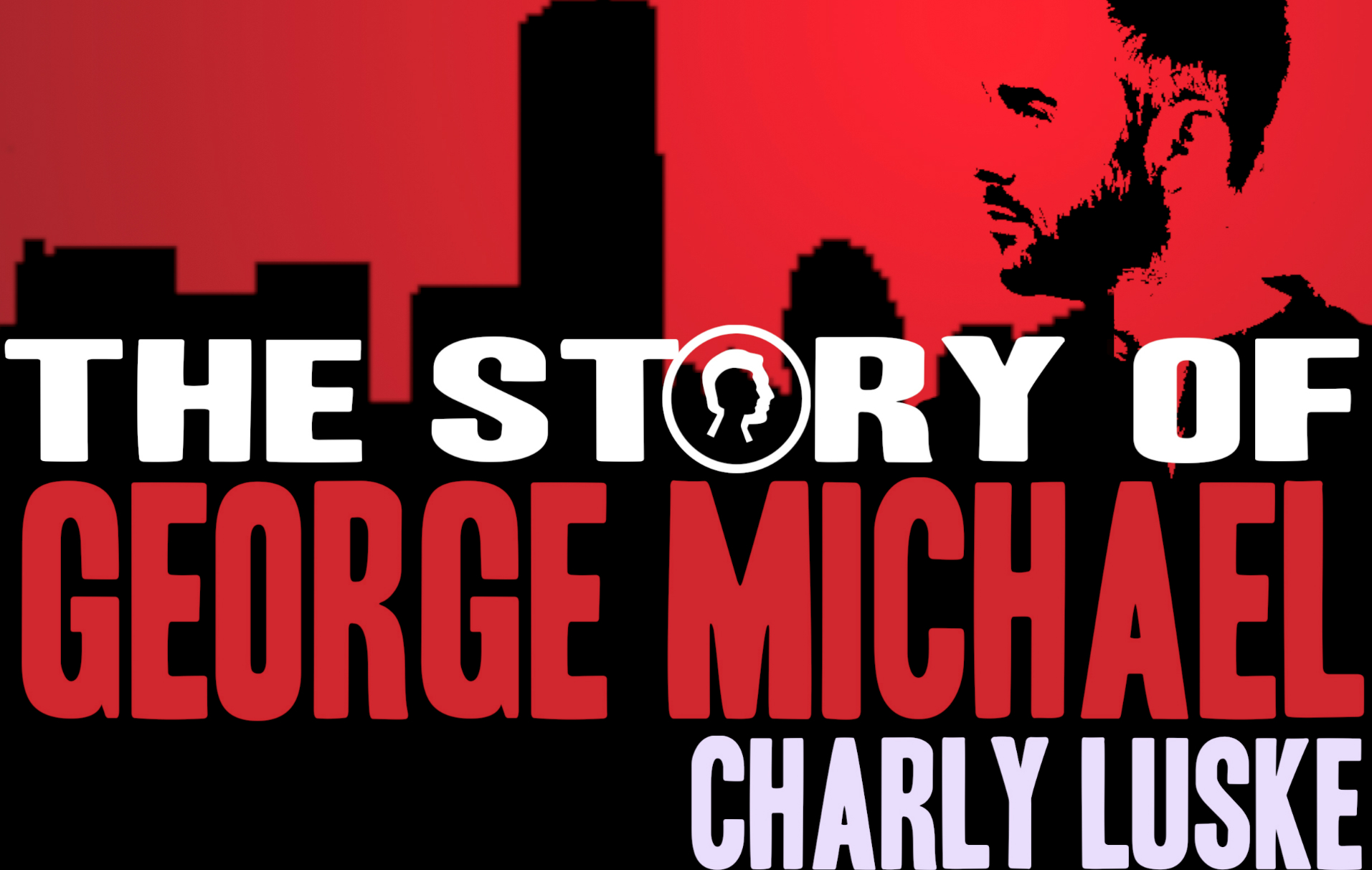 20181114-Charly-Luske-Presents---The-Story-of-GEORGE-MICHAEL-Foto-rechtenvrij